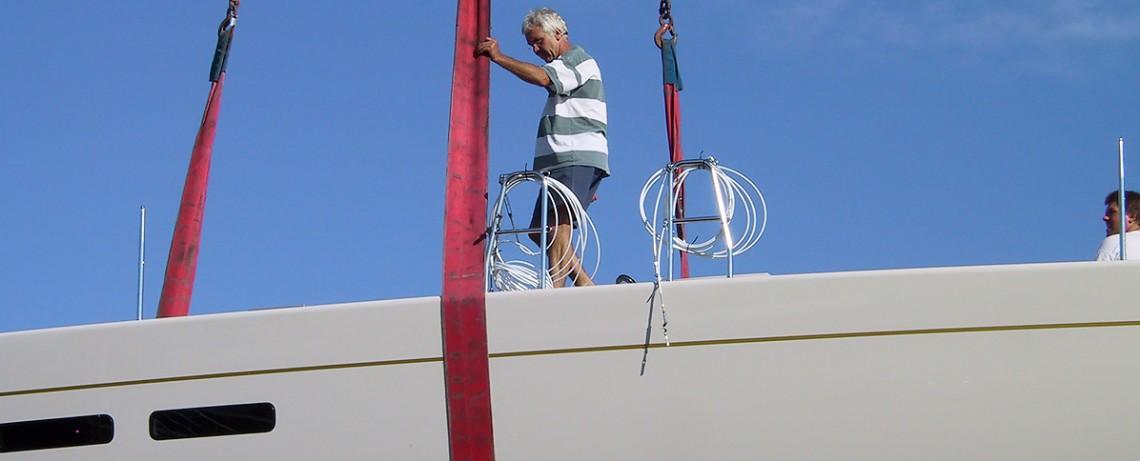 Lütje-Yachts Service