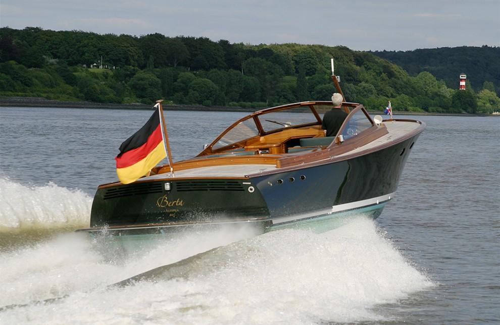 Lütje-Yachts - BERTA 40