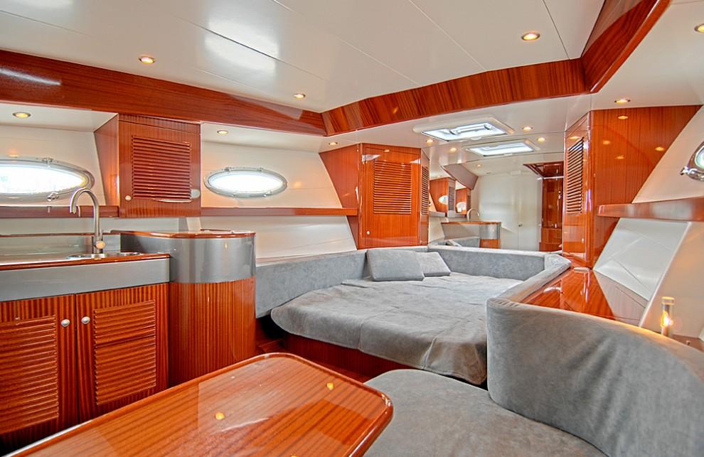 Lütje-Yachts - FEARA 47