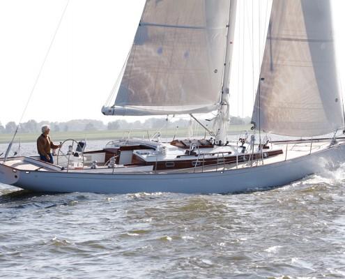 Lütje-Yachts - MARLENE 47