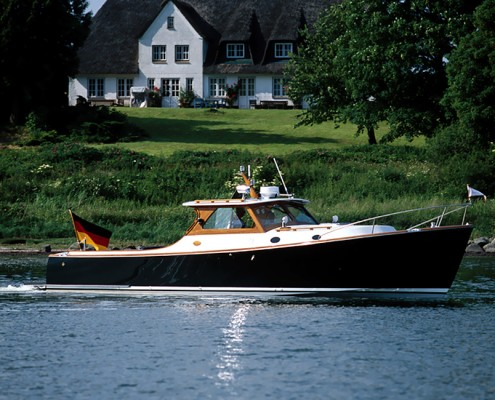 Lütje-Yachts - Chiks Soo Takoota 38